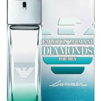 Parfum Original - Giorgio Armani Emporio Armani Diamonds Summer Men