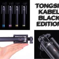 Tongsis Full Black FDT 3