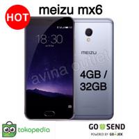 Meizu Mx6 - Ram 4gb / 32gb -  Resmi