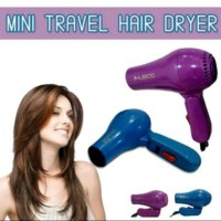 HAIRDRAYER FLECO 258 HAIR DRAYER PENGERING RAMBUT MINI LIPAT