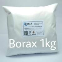 Jual Bubuk Slime Activator 1kg / Bahan Slime Murah
