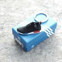 3D Sneakers Keychain ( Air Jordan, NMD, Yeezy Boost )