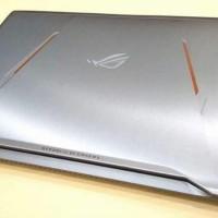 ASUS GL502VS-BA328T Ci7-7700HQ-32GB-GTX1070 8GB-WIN 10- 15.6 INCH