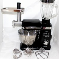 Stand Mixer + Blender + Grinder Oxone OX-857