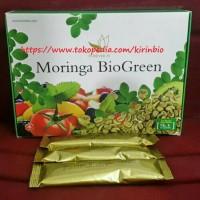 Jual FOREVER 25 MORINGA BIO GREEN |GREEN COFFEE | FIBER DIET