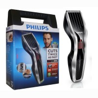 PHILIPS HAIR CLIPPER HC5440 / HC 5440 DUALCUT TECH CORDLESS NEW PROMO