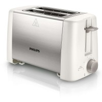 PHILIPS POP UP TOASTER HD4825 / PEMANGGANG ROTI HD 4825 800WATT PROMO