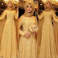 Jual JUAL Hijab Maxy Aliandra Layer Murah