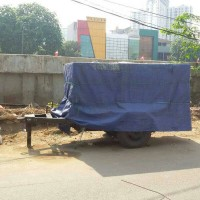 Rental atau Sewa Genset Murah Silent Jakarta