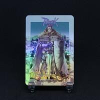 Ragnarok Online Card Collection Crusader M