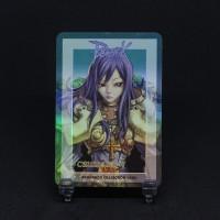 Ragnarok Online Card Collection Crusader F