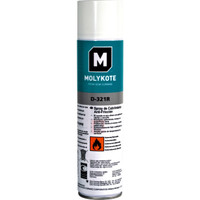 Molykote d321r anti friction