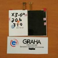 lcd nokia x3-02 / 206 / 208 / 202 / 310 ori