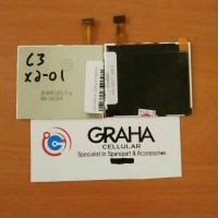 lcd nokia c3 / x2-01 / 210 / 205 / 302