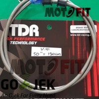 SELANG REM motocross d tracker klx RACING TDR KLX 130CM 50 inch