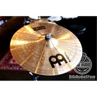 Paiste Meinl MCS18CR 18 Inch MCS Traditional Crash / Ride Cymbal drum