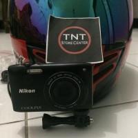 Chin Dagu Top Mount Helm Digital Kamera Nikon Canon Fuji Pentax Casio
