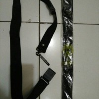 Tali Sandang S1/Sling Magpul/Tali Senjata TNI/Polisi/Airsoft/Perbakin