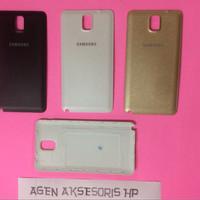 Back Door Samsung Note 3 Back Case / Tutup Belakang Batre