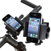 Bicycle Phone Holder | GPS Car Holder | Sepeda Motor Pokemon Go PGO