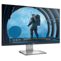 LCD Monitor LED DELL S2715H IPS - 27 Inch FHD VGA, HDMI Display
