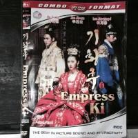 Drama korea Empress Ki Text Indonesia