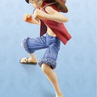 Jual Portrait of Pirates POP Monkey D Luffy JF Special KWS One Piece Murah