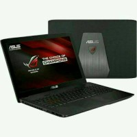 ASUS ROG GL552VX-DM409T - 12GB RAM - GTX950M 4GB- Laptop Gaming-