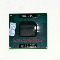 harga Intel Core 2 Duo T7500 (lf80537gg0494m) Sla44 Slaf8 Cpu 800/2.20 Ghz Tokopedia.com