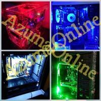 Led Strip Mod PC / Komputer