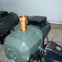 Pompa Air Jetpump Model DAB 255 mesin air jet pump 250 watt