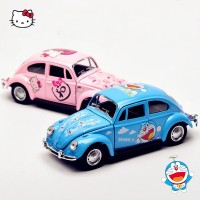 Parfume Mobil Parfum Pajangan Miniatur Mobil Hello Kitty Doraemon