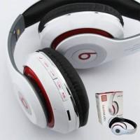 Headset Bluetooth Beats Studio STN-13 / Hedset Stereo Beats wireless