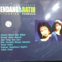 CD ENDANG S. TAURINA & RATIH PURWASIH - LAGU LAGU TERBAIK