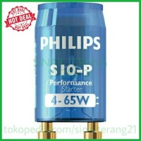 Stater Lampu TL PHILIPS S 10-P Starter Neon 10, 20, 40 W Philip 4-65W