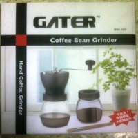 Homeware - Coffee Grinder Gater 2017