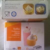 Homeware - Cream Charger Untuk Membuat Whip Cream - Whip It (Isi 10