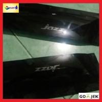 Talang Air Mobil Honda Jazz 2008-2010- Perekat 3M - Kualitas Bagus