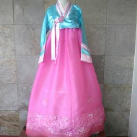jeogori hanbok