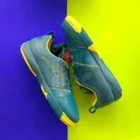 Specs Metasala Punisher (Futsal) - Capitol Blue/Toxic Green
