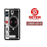 Casing HP Lenovo A2010 camera leica m 240 Custom Hardcase Cover