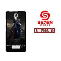 Casing HP Lenovo A2010 batman v superman dawn Custom Hardcase Cover