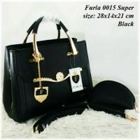 Tas Fashion Wanita Furla 0015 Set Dompet