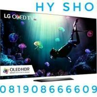 TV LG 55 OLED SMART TV 3D 55B6T /TV PROMO MURAH RESMI