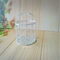 harga New Sangkar Burung D10 Tokopedia.com