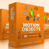 Motion Objects V3 + X3 Profit Booster Elite Upgrade   Kartun