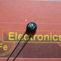 NTC Thermistor 500 Ohm