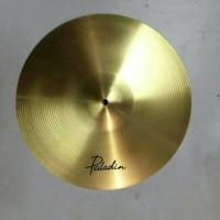 orchestral cymbal merk paladin mc 14 original