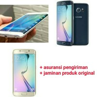 HP Samsung S6 EDGE IDA 32GB ORIGINAL - BNIB - GARANSI 1THN INTER