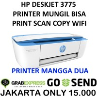 hp 3775 all in one wifi printer